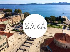 Un giorno a Zara