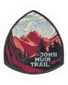 c88618da7 8 Best Trail Stickers images in 2018 | Pacific Crest Trail, Car ...