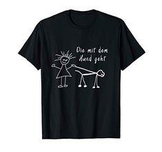 Perfektes T-Shirt für alle Hundebesitzer!  #Hund #Haustier # Vierbeiner #Hundeliebe #Hundeliebhaber #Spruch #Werbung Pullover, Mens Tops, Fashion, Fashion Styles, Dog Owners, Clothing, Advertising, Moda, Sweaters