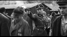 Ralph Fiennes as Amon Goeth in Schindler's List - 1993