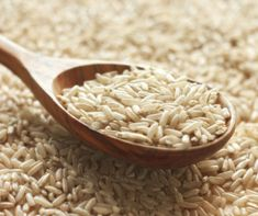 The 12 Best Vegan Protein Sources - Brown Rice Best Vegan Protein Sources, Brown Rice Benefits, Rice Nutrition, Science Nutrition, Watermelon Nutrition, Nutrition Guide, Brown Rice Recipes, Puffed Rice, Puffed Quinoa