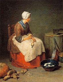 Kleidermode des Rokoko – Wikipedia