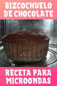 Microwave Recipes, Pudding, Beef, Snacks, Cookies, Desserts, Pastel Chocolate, Food, Chocolates