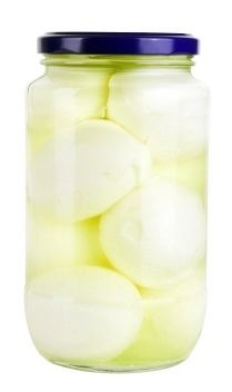 Old-Time Pickled Eggs: {Recipe}