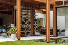 Residência AF — Jacobsen Arquitetura