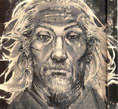 Takehiko Inoue-Old Musashi