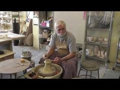 Teapot Workshop with George Dymesich - YouTube great video with so much information. one hour,49 min.
