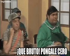 Que Bruto Gif Que Bruto Pongale Discover Share Gifs Funny Memes Cool Gifs Memes
