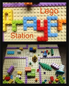 A brilliant way to pray with special needs children Flame: Creative Children's Ministry: More Praying with Lego: Lego Prayer Station Sunday School Rooms, Sunday School Lessons, Sunday School Crafts, Prayer Wall, Prayer Room, Prayer Corner, Lord's Prayer, Legos, Lego Lego