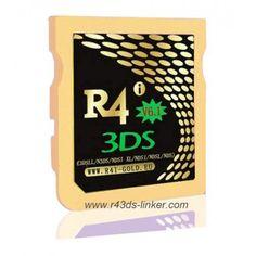 2015 R4 3DS Gold V6.1