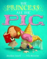 When a new baby princess accidentally changes places with a piglet, both of their lives are forever changed.