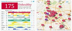 Mapping the World's Air Pollution in Real Time - CityLab