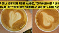 18 Soul-Crushing Problems Only Left-Handed People Understand
