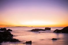 Lammermoor Beach by Sophie Connolly on 500px
