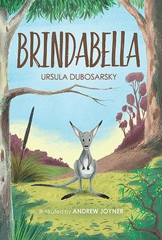 Buy Brindabella by Ursula Dubosarsky at Mighty Ape NZ. Ursula Dubosarsky is the Australian Children's Laureate for 2020 - 2021 SHORT-LISTED: CBCA Book of the Year, Younger Readers, 2019 This is a story ab. Australian Bush, Australian Animals, Australian Authors, Loyal Dogs, Young Animal, Chapter Books, Bedtime Stories, Ursula, More Pictures