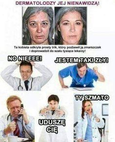 Wtf Funny, Hilarious, Hahaha Hahaha, Polish Memes, Funny Mems, Quality Memes, Good Mood, Best Memes, Life Lessons