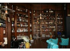 Picture of Rumba bar