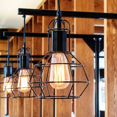 Lighting should never be overlooked, it can be simple or super sophisticated. When choosing a light, it should definitely enhance the design in the room. It should work well with the colours & textures. Like the Emma Wire Pendant in this restaurant space. Cool & collected with a touch of rustic & industrial. Browse KNUS.co for a crazy variety of locally made pendants. TAP post to shop . . . #knushomedecor #interior #decor #home #homedecor #knus #locallymade #southafrica #capetown… Wire Pendant, Rustic Industrial, Online Home Decor Stores, Restaurant, Colours, Ceiling Lights, Canning, Cool Stuff, Lighting