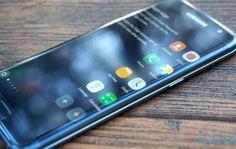 Thay mặt kính Samsung S7 Edge uy tín