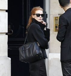 Stars carries some seriously covetable handbags at Paris Fashion Week Fall.  Maryon s Shoes · Givenchy Lucrezia Style 512b4dc8360c2