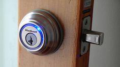 18 Top Smart Home Door Locks - http://www.homestratosphere.com/smart-home-door-locks/#utm_sguid=163048,0f93af7a-5791-95de-7388-a8515de7d475