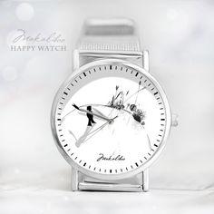 Uhren - Happy Watch - Der Kleine Prinz - ein Designerstück von Makaliboo bei DaWanda