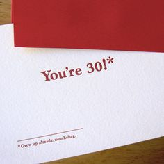 It's sad that I can think of multiple people who should get this card ;)