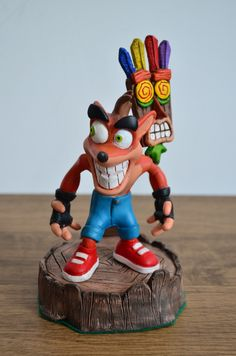 Crash Twinsanity - Crash Mania   Crash Bandicoot ...