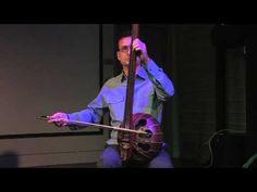 Bowed tanbur improvisation in makam hicaz. Phaedon Sinis, yaylı tanbur tarhu (For information on the tarhu, please visit http://spikefiddle.com/ ) Sonic Silk...