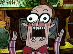 The Marvelous Misadventures of Flapjack The Adventures Of Flapjack, Misadventures Of Flapjack, Heart For Kids, Facial Expressions, Love Images, Animation Series, Funny Faces, Cartoon Network, Wallpaper