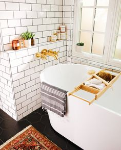 New Darlings Our Favorite Bath Products