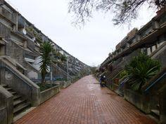 British Brutalism Architecture  #architecture #brutalism Pinned by www.modlar.com