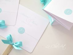 Ventaglio Matrimonio Tiffany