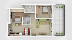 checkout our House 3D Floor plan model