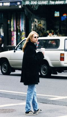 Take a Break: Look at These Pictures of Gwyneth Paltrow in the '90s via @WhoWhatWearUK