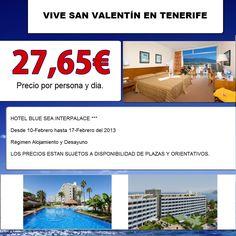 San Valentín en Canarias... Relájate  http://www.travelenaccion.com/info/2872/Canarias.php