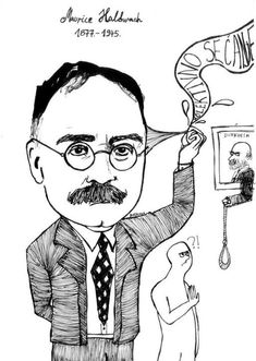 maurice halbwachs 1877 1945 was a french sociologist known for developing the concept