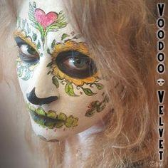 Voodoo Velvet