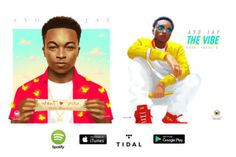 """Ayo Releases Two New Singles; """"Want You"""" & """"The Vibe"""""""