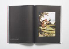 By Søren Hvitfeldt (www.s--h.dk). Fat Magazine. Issue C. Made in collaboration with Dyhr.Hagen († 2014).