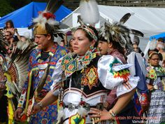 """Next Rainbow Gatherings """"When the Earth is ravaged and the animals are dying, a new tribe of people shall come unto the Earth from many colors, classes, creeds, and who by their actions and deeds shall make the Earth green again. They will be known as the warriors of the Rainbow"""" -  Old Native American Prophecy By Yo Akasha   Photo by Salvatore Cottone of Vanvakys International  www.Vanvakys.com — at Bear Mountain State Park."""
