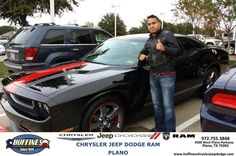 https://flic.kr/p/P2zwFp | #HappyBirthday to Blanca & David from Ruben Perez at Huffines Chrysler Jeep Dodge RAM Plano | deliverymaxx.com/DealerReviews.aspx?DealerCode=PMMM