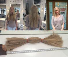 Adományozz hajat! :) - Szabó Imre Hair & BeautySzabó Imre Hair & Beauty