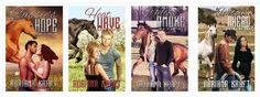 Riders Up Series by Adriana Kraft @AdrianaKraft #RLFblog #RomanticSuspense #KentuckyDerby