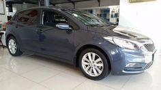 2013 Kia Cerato 1.6 EX 5-Door Western Cape Goodwood_0