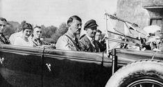 Adolf Hitler Hitler na Colômbia?: 'Nazistas podiam se deslocar impunemente pela América Latina' 👉🕉by argentum surfer  Europam Ulissiponensis  super boom☢ 💥☣