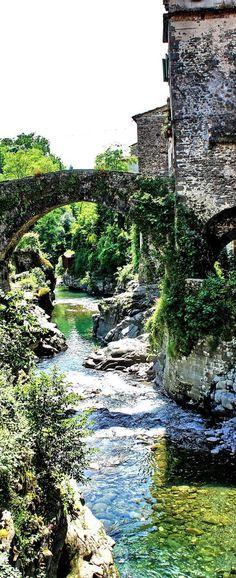 Bagnone - Tuscany | Italy