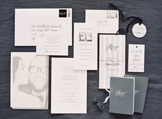 Black Tie Wedding at Durham Ranch | Snippet & Ink