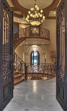 The Millionairess Mansion