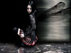 XM Goth Emo Wallpaper Widescreen Wallpapers Goth Emo